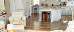 hardwood flooring Knoxville, Tennessee