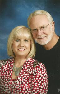 Owners of Mack's Flooring